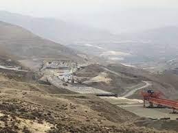 estudio geotécnico argelia